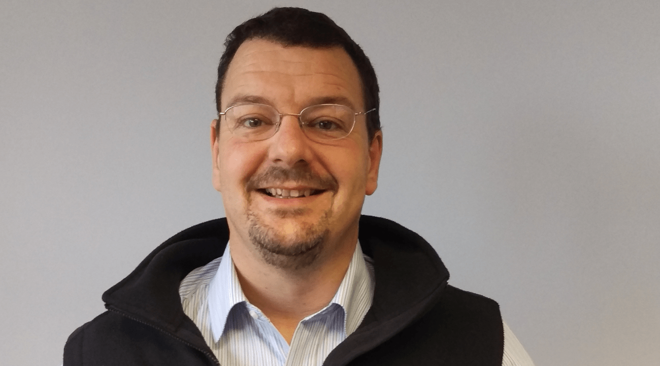 Group Editor appointed to the MDM Team